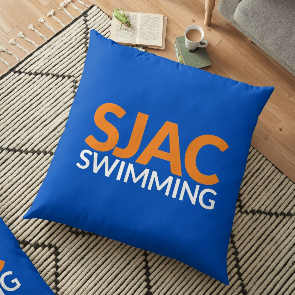 SJAC Royal Floor Pillow