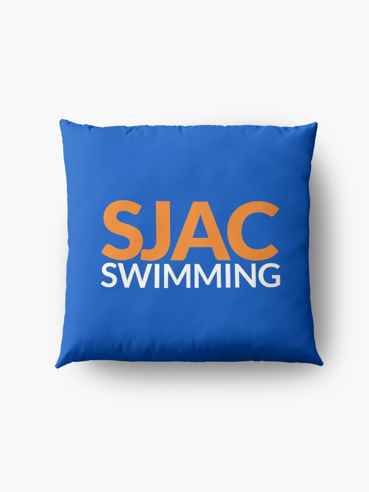 Alternate view of SJAC Royal Floor Pillow