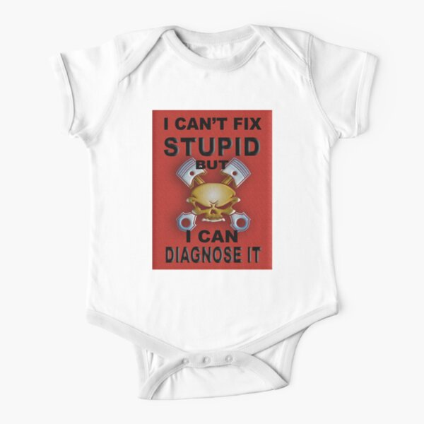 Duramax logo infant Baby Boy Fashion Clothes Cool  One PIECE Bodysuit