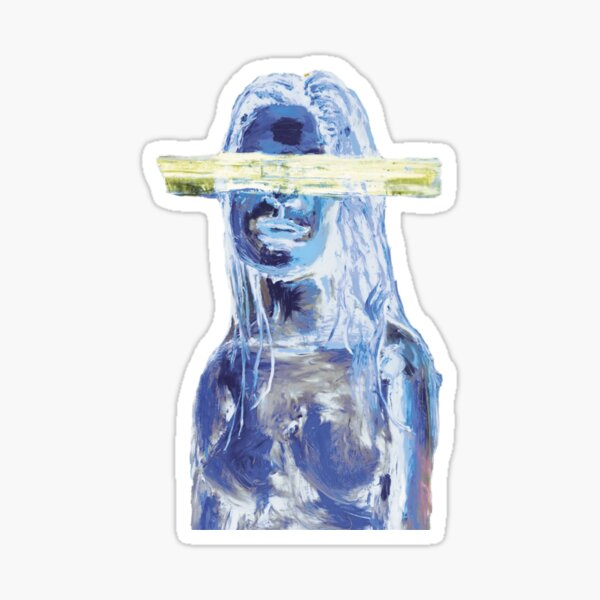 Red Hot Chili Peppers - Au fait Sticker