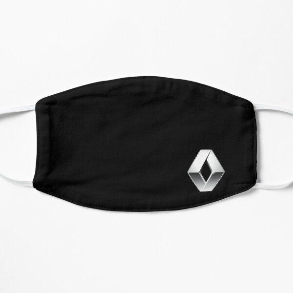 Renault car logo Masque sans plis