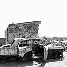 Silverton Ruins by Rossman72