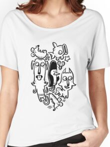 Love Your Pets Women's Relaxed Fit T-Shirt
