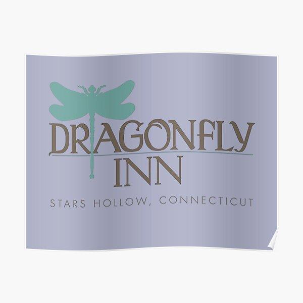 Dragonfly Inn Poster