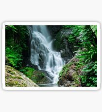Beautiful Waterfall  Sticker