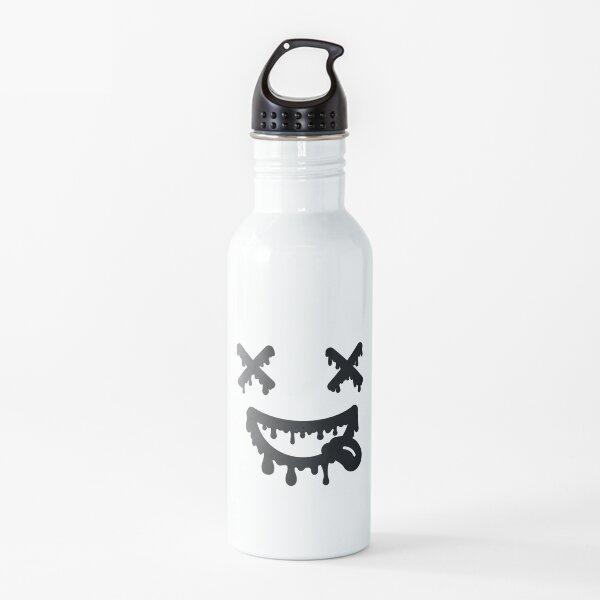 Melting smile Water Bottle