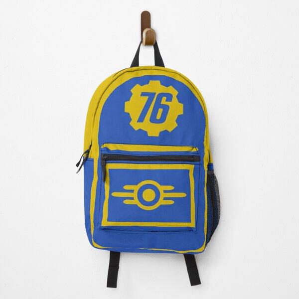 76 Backpack Backpack