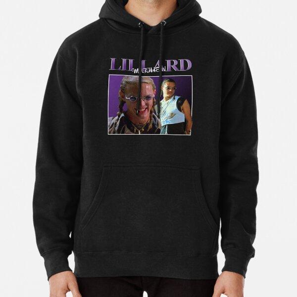 Tshirt des années 90 Matthew Lillard Sweat à capuche épais
