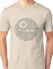 The Empire Circuit  Unisex T-Shirt