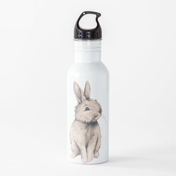 Ruby Rabbit Water Bottle