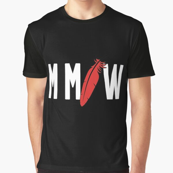 MMIW Red Hand No More Stolen Sisters Native American Women Indigenous People First Nation Graphic T-Shirt
