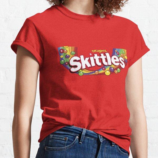 Skittles Candy Bag Classic T-Shirt