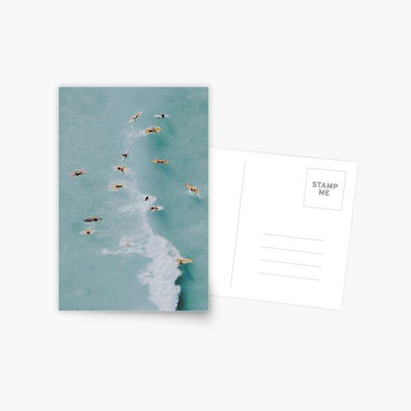 float lxxxii Postcard