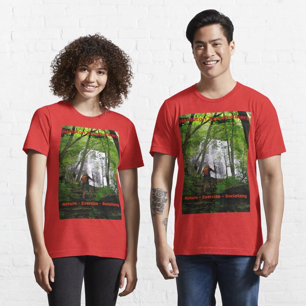 Hampton Roads Hikers T-Shirt Essential T-Shirt