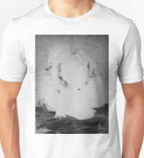 Abstract in Nature Shadows Unisex T-Shirt