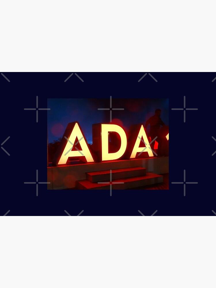 Ada, Ada mug, Ada sticker, Ada magnet, Ada mug, Ada mask  by PicsByMi