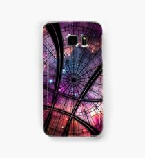 Strange window Samsung Galaxy Case/Skin