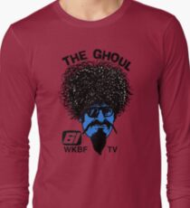 The Ghoul Channel 61 Repro Shirt Long Sleeve T-Shirt
