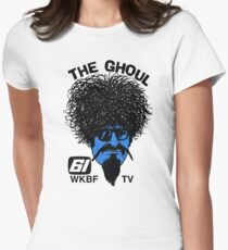 The Ghoul Channel 61 Repro Shirt Tailliertes T-Shirt für Frauen