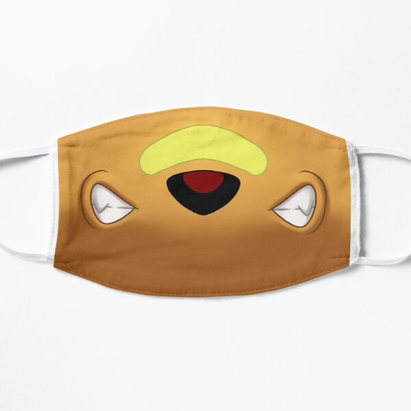 Mouthy TY the Tasmanian Tiger Mask