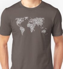 World of small balls  T-Shirt