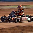 Speed Racer by 1randomredhead