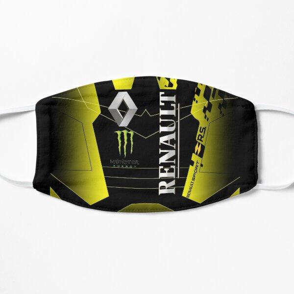 RS Style Renault Power Masque sans plis