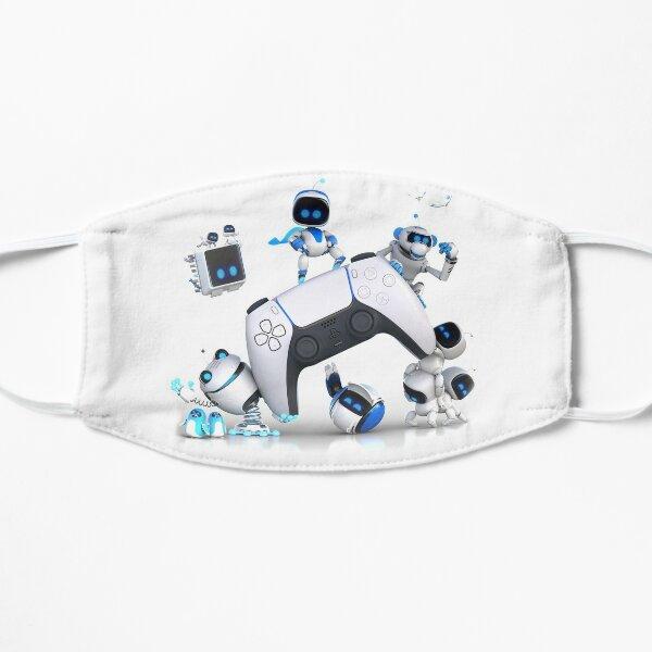 Astrobot Flat Mask