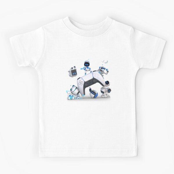 Astrobot Kids T-Shirt