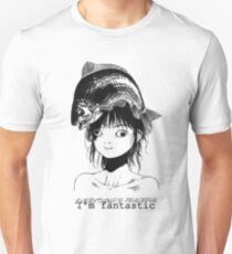 Fishhead Unisex T-Shirt