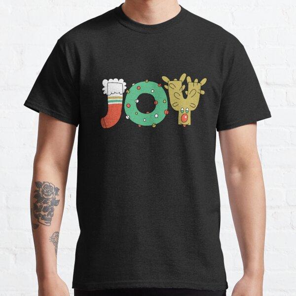 JOY of Christmas Classic T-Shirt