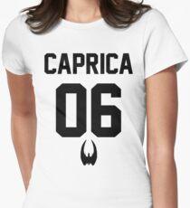 Caprica Baseball Shirt T-Shirt