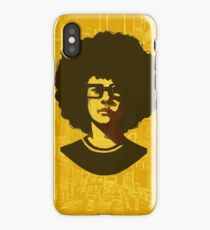 At the Drive-In  iPhone Case