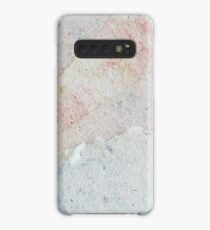 Handmade Recycled Paper Case/Skin for Samsung Galaxy