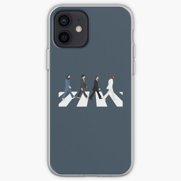 Abbey Road. iPhone Soft Case