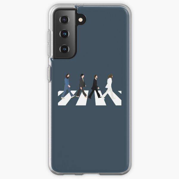 Abbey Road. Samsung Galaxy Soft Case