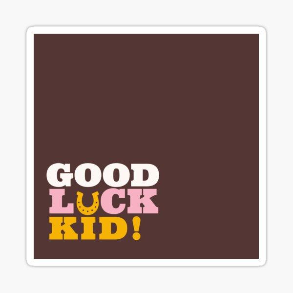 Kiddie Sticker