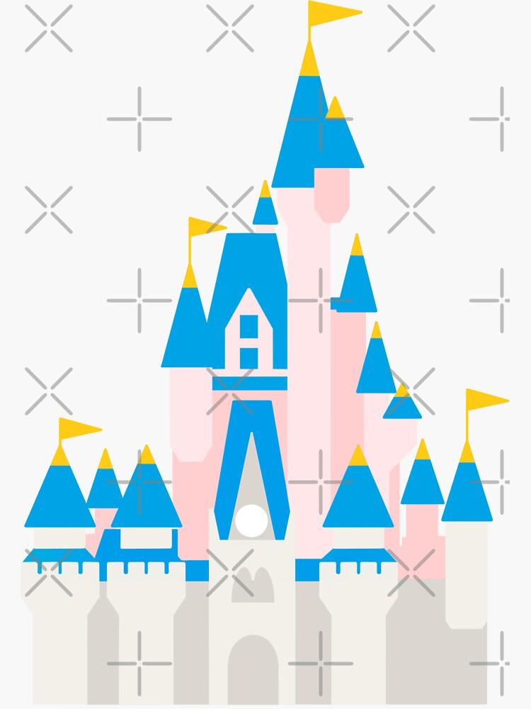 Magical Castle  by HENRM085