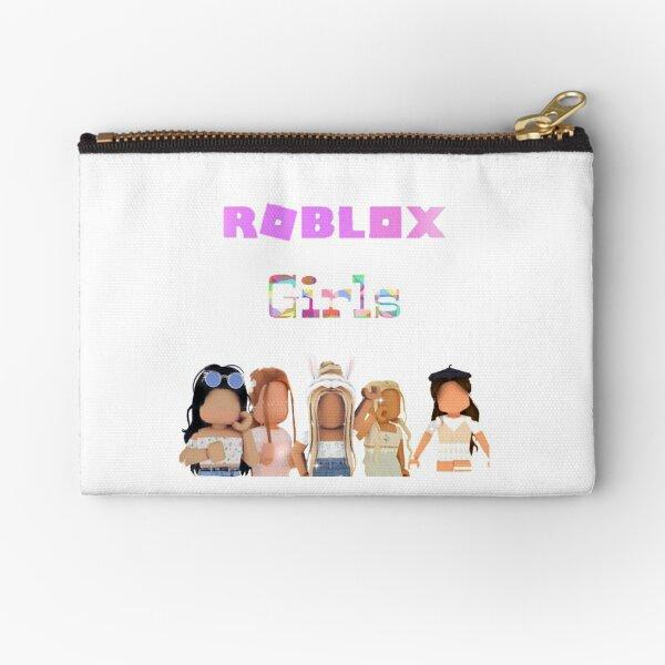 Chicas roblox Bolsos de mano