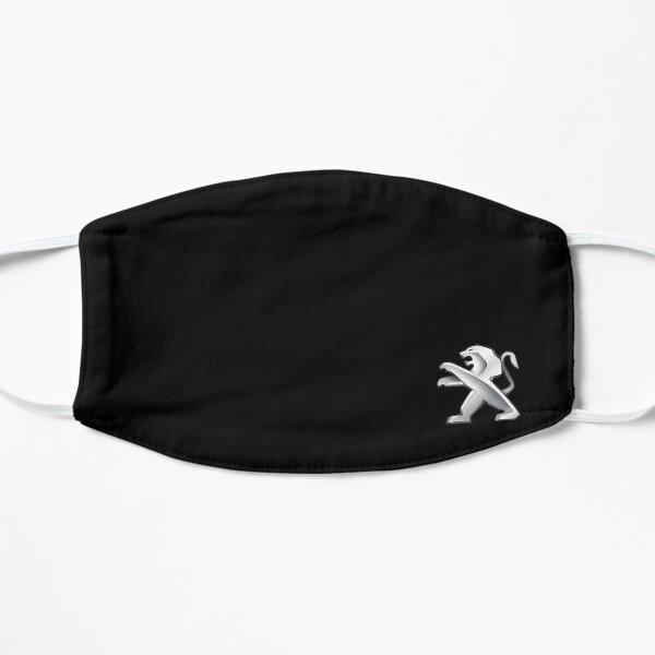 Peugeot Lion Logo Masque sans plis