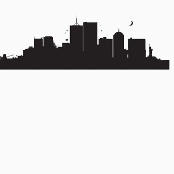 NYC II by SmashDesigns