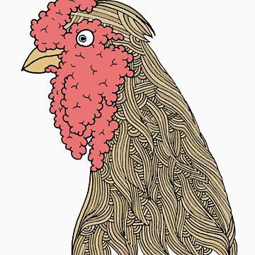 cock by rustypop