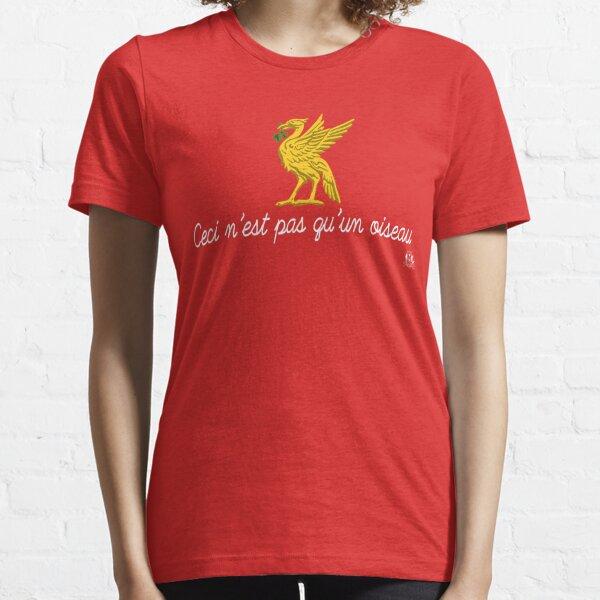 Ceci n'est pas qu'un oiseau Essential T-Shirt