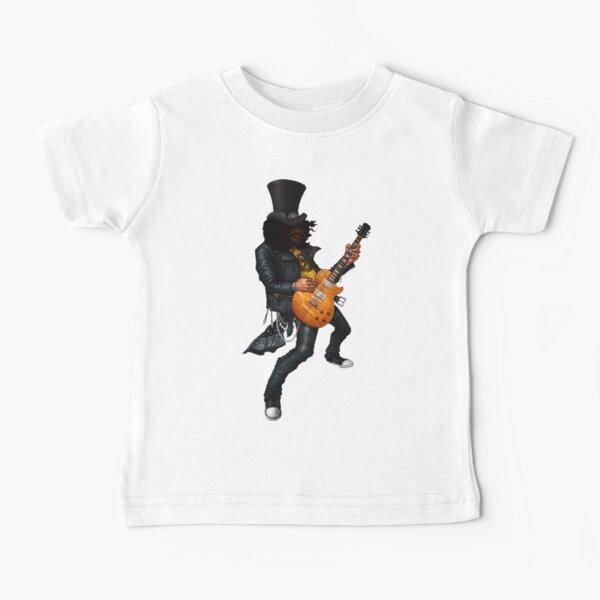 GUITAR ROCK STAR Baby T-Shirt