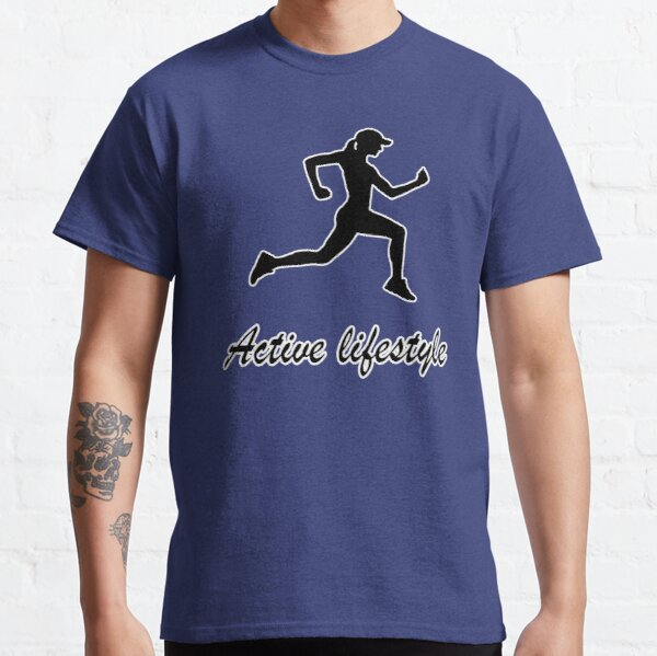 Active lifestyle Classic T-Shirt