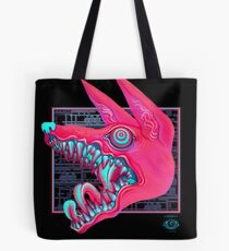 Canines Tote Bag