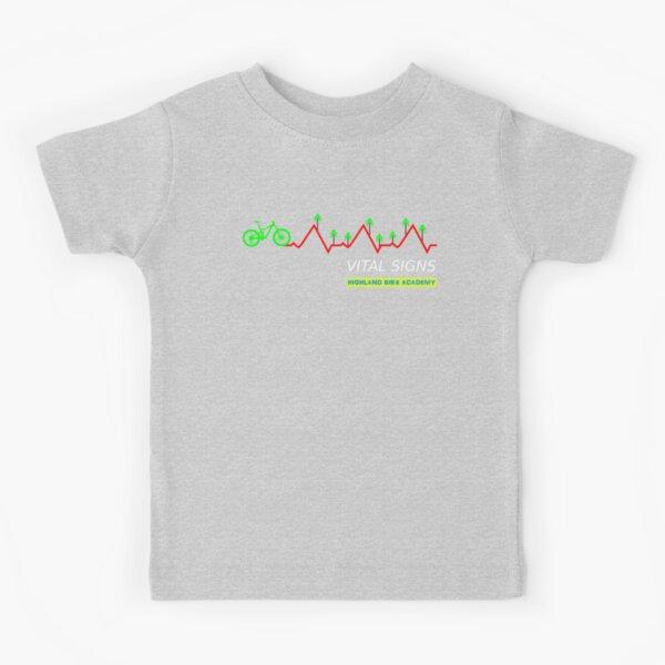 Vital Signs Light Kids T-Shirt