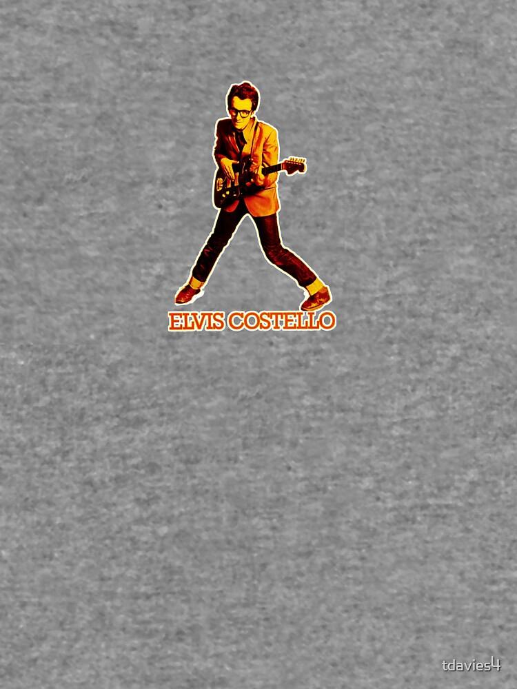 Elvis Costello von tdavies4
