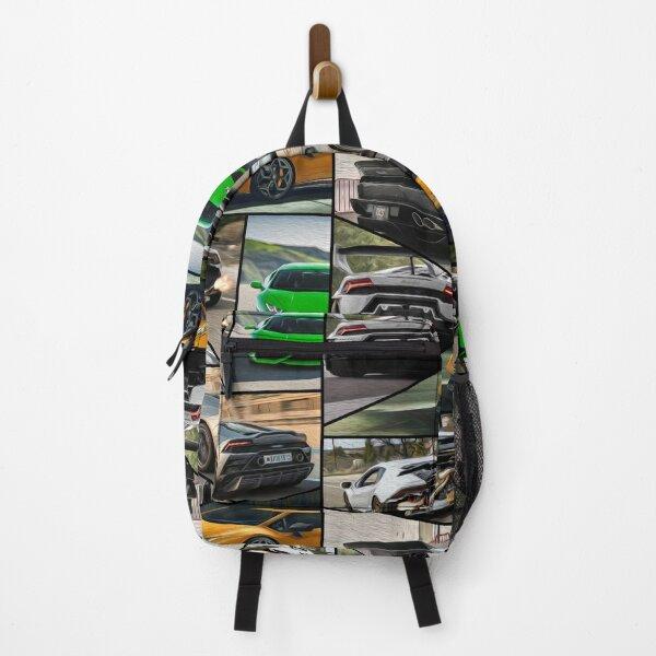 Huracan GTA Style Backpack