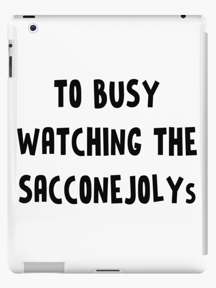 TOO BUSY SACCONEJOLYS by vodkairwxn